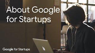 Google for Startups Residency