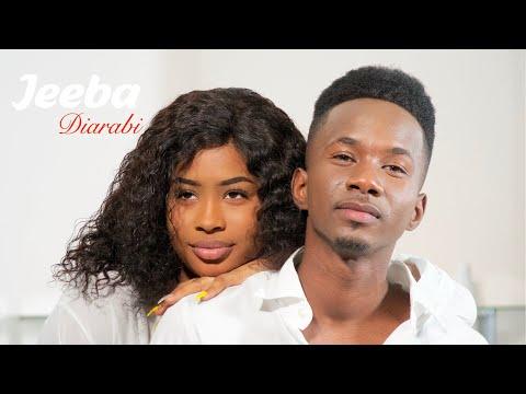 Jeeba - Diarabi (Prod by Bril) [Clip Officiel]