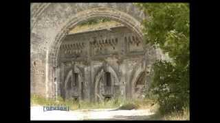Тайны подземелий крепости Керчь/Kerсh fortress(Самый полный фильм о крепости
