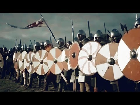Viking Norman Conquest of England