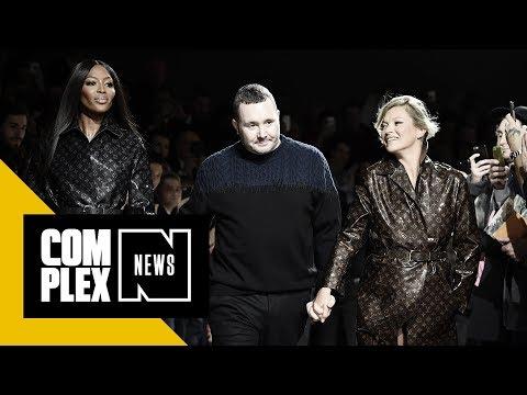 Download Youtube: How Kim Jones Made Louis Vuitton Cool