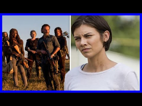 The Walking Dead: Rick Grimes and Maggie showdown CUT from finale - Here's why