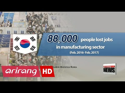 Korea's jobless rate soars to all-time-high in February