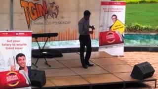 TGIM - Jeene Ke Hai Chaar Din by Vaibhav Bhumkar...