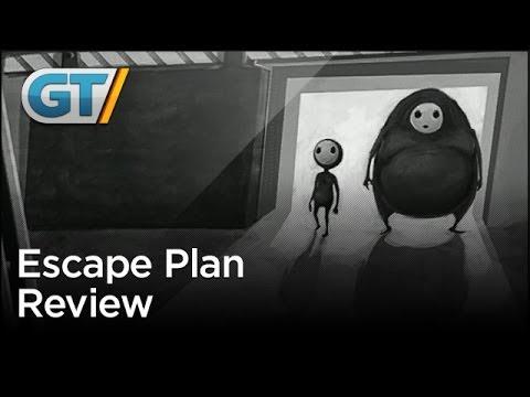 Escape Plan Review (PS4)