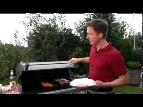 Landmann Gasgrill Indirektes Grillen : Praktischer outdoor tipp indirektes grillen youtube