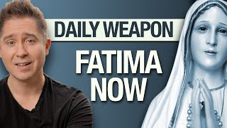 Fatima Message Today & The Holy Rosary (Catholic)