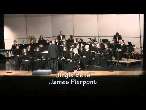 Sycamore High School Symphonic Band 2012-12-10