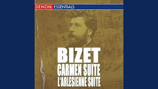 Carmen, Opera Suite No. 1: Avec la garde montante, Act 1