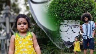 വീണ്ടും താരമായി പാറുകുട്ടി | Parukutty With Mudiyan's Cutout | Uppum Mulakum