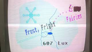 Frost, Fright and Fairies - Lux Environments - 607 (MaxYMiser)