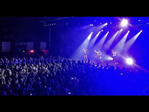En Vogue | FOR THE LOVE OF MUSIC Tour | Köln & Frankfurt, Germany | HD