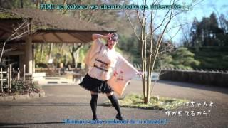 【DECO 27 Ft  Hatsune   Miku  Once Upon A Me Sub Español Romanizacion 1080p