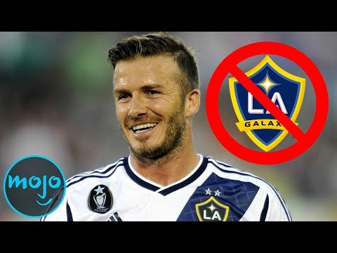 What If David Beckham Never Joined Major League Soccer? - Future Considerations