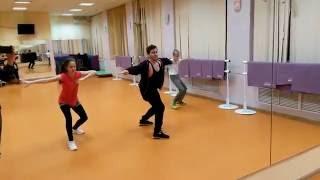 Современные клубные танцы для детей OpenDance.ru