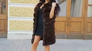Меховые изделия~Шубы Жилеты(, 2017-08-17T11:08:16.000Z)