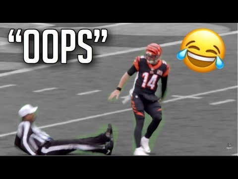 """NFL Funniest """"Mic'd Up Moments"""" From the 2017-2018 Season (Pt. 3)"""