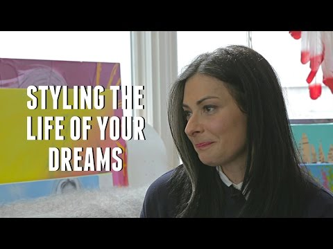 Stacy London on Styling the Life of Your Dreams with Lewis Howes ...