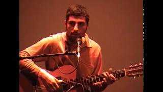Watch Jose Gonzalez Sensing Owls video