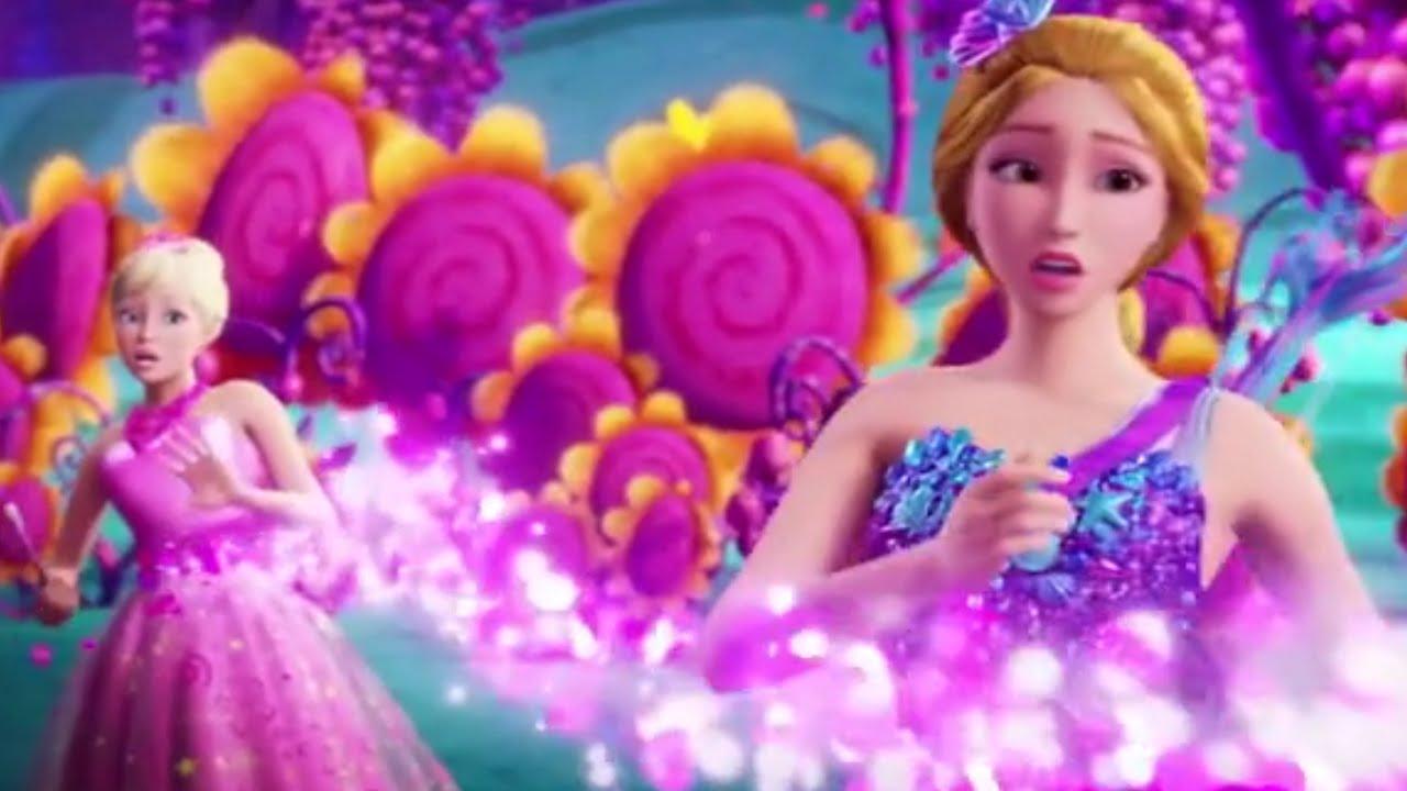 Barbie Filme Deutsch Ganzer Film
