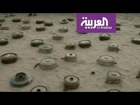 صناعة الموت  إرهاب الحوثي  - نشر قبل 6 ساعة