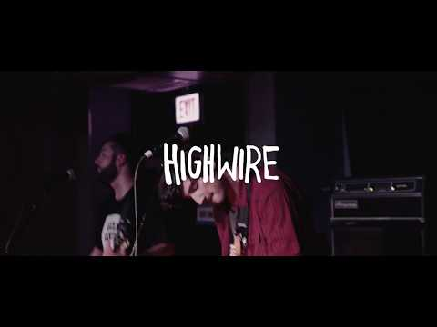 High Wire - We Stayed Through the Night (live @ Township Chicago)