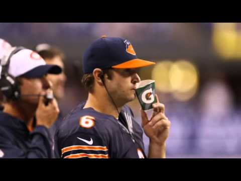 Chicago Sun-Times Bears Beat video on Bears' wide ...