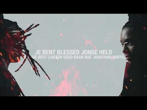 Jonna Fraser - Nog Steeds ft. Jiggy Djé (prod. Project Money) [Lyric Video]