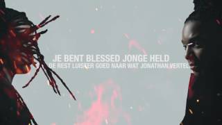 Jonna Fraser - Nog Steeds ft. Jiggy Djé (prod. Project Money) [Lyric Video]