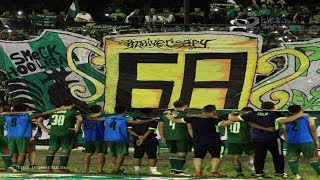 Download Video Koreo 3D Smeck Hooligan ( PSMS Vs Perseru Serui ) MP3 3GP MP4