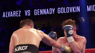 HBO Buzz: Canelo vs. Golovkin 2 Fan Fest