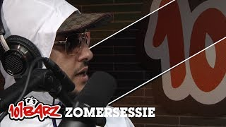 3robi - Zomersessie 2017 - 101Barz