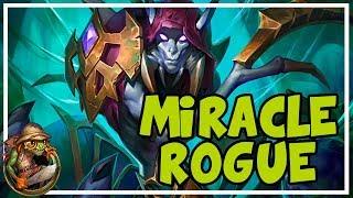 Hearthstone - Miracle Rogue (Season 56)