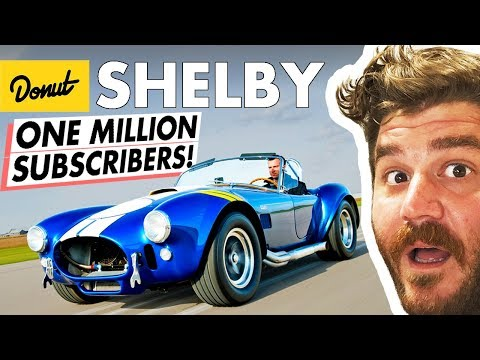 SHELBY - Everything You Need to Know | Up to Speed