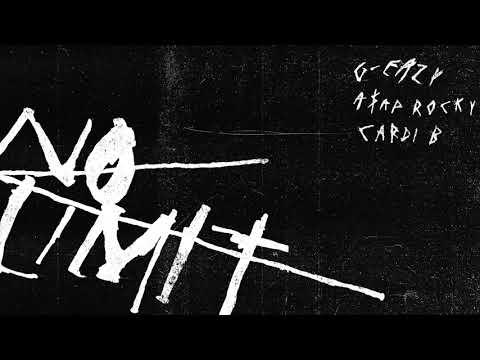 G Eazy   No Limit Audio ft  A$AP Rocky, Cardi B (1 Hour Loop)