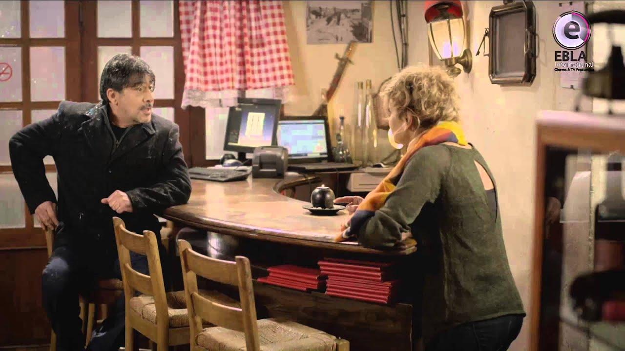 مسلسل قلم حمرة ـ الحلقة 28 الثامنة والعشرون كاملة HD | Qalam Humra