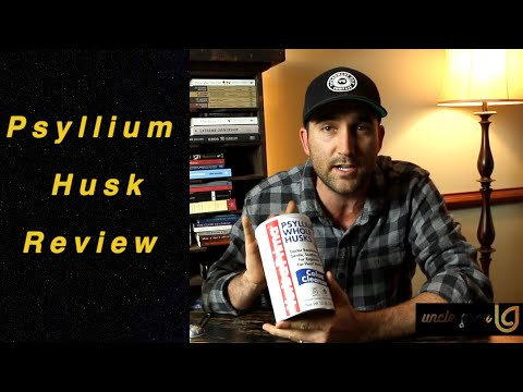 Weight loss solution 5 Benefits of Psyllium Husk