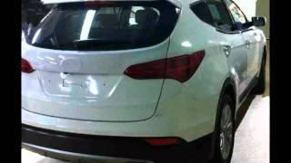 первые фото Hyundai ix45 или новый Santa Fe 2013 смотреть