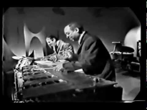 JOHNNY OTIS & LIONEL HAMPTON -