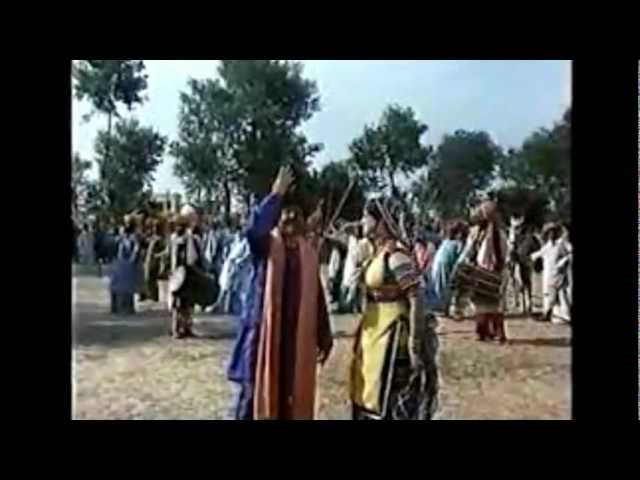 Balle Balle by Alam Lohar & Samar Iqbal - Punjabi Folk Duet