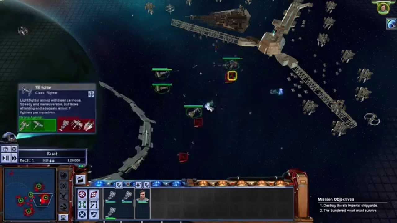 star wars empire at war mac free