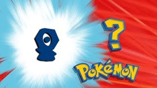 Who's That Pokemon? NEW GEN 8 Pokemon Edition!