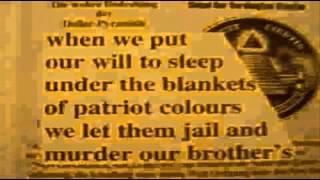 Strike Anywhere - Prisoner Echoes Lyrics