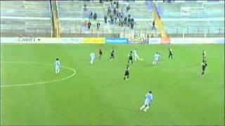 [Rai Sport] Sintesi di Spal - Spezia 11° giornata Lega Pro Prima Divisione Gir. A 2010/2011