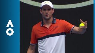 Bryan Brothers present: Challengers challenging | Australian Open 2018