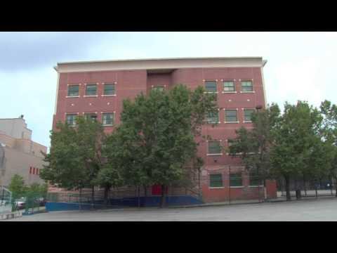 M.S. 68 KIPP NYC Washington Heights Academy 1 Charter School