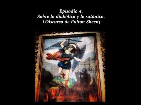 Episodio 4 - Discurso sobre lo diabólico y lo satánico - Un viaje en el tiempo