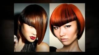ПРИЧЁСКИ И СТРИЖКИ НА СРЕДНИЕ ВОЛОСЫ(СТРИЖКИ И ПРИЧЁСКИ НА СРЕДНИЕ ВОЛОСЫ Актуальные причёски и стрижки для средних волос Подписывайтесь на..., 2014-10-07T17:45:42.000Z)