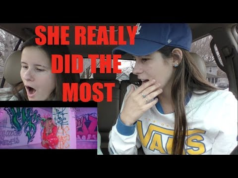 DINAH JANE BOTTLED UP MUSIC VIDEO |REACTION|