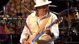 Santana Into The Night Live At Montreux 2011